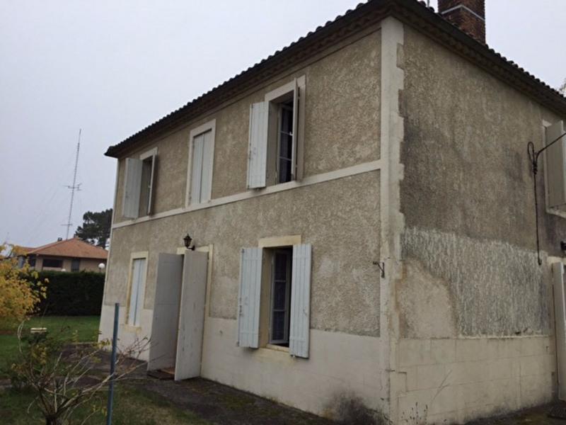Verkoop  huis Pissos 150000€ - Foto 5