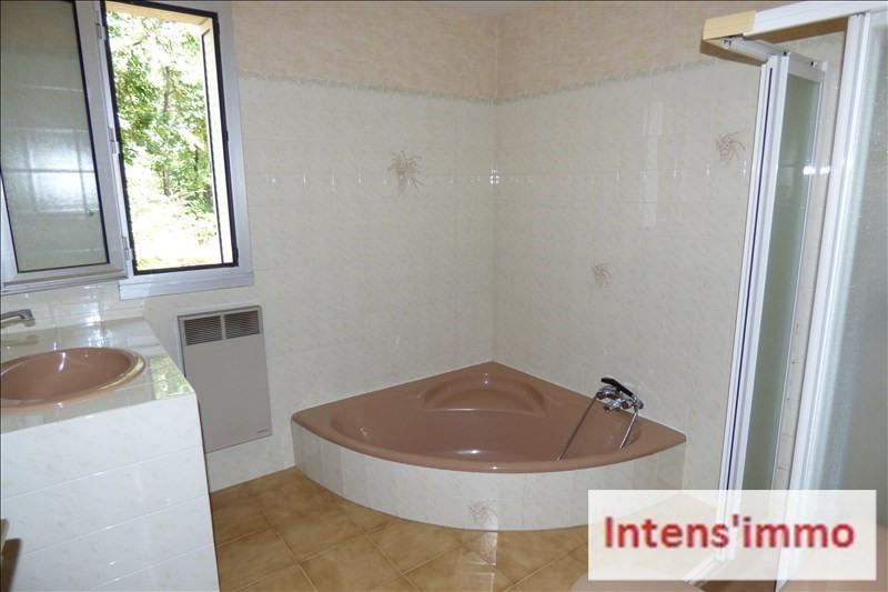 Vente maison / villa Peyrins 395000€ - Photo 5