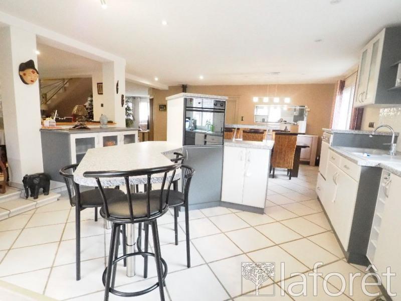 Vente maison / villa Rhinau 480000€ - Photo 3