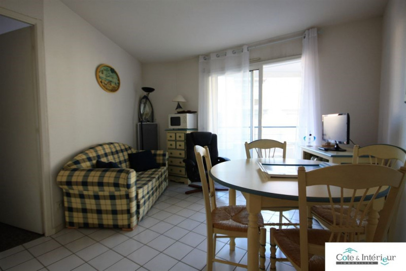 Vente appartement Les sables d olonne 119 000€ - Photo 3