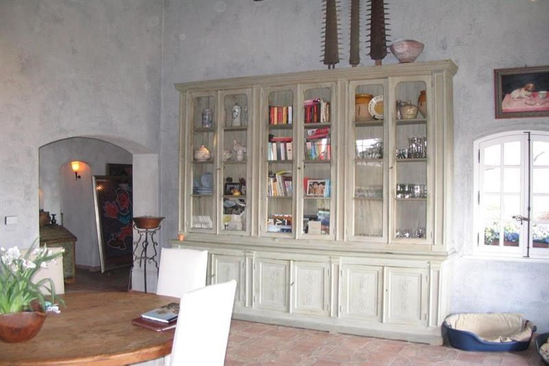 Vente de prestige maison / villa Mougins 2980000€ - Photo 5