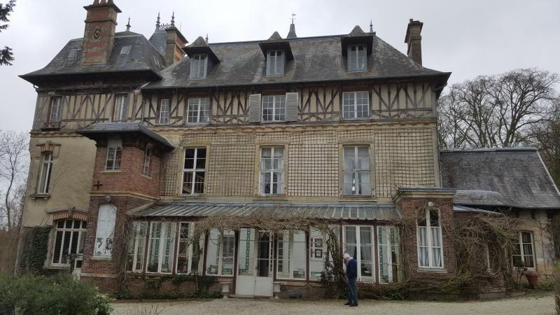 Vente de prestige maison / villa Bayeux 576000€ - Photo 3