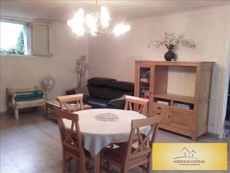 Vente maison / villa Guerville 368000€ - Photo 3