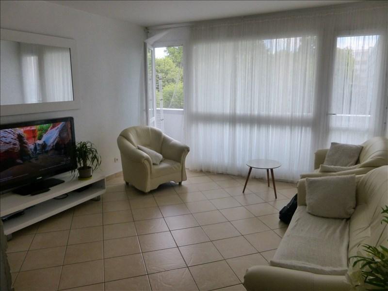 Vente appartement Villiers le bel 123000€ - Photo 2