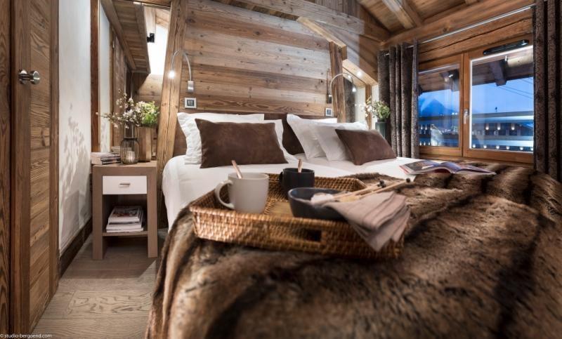 Verkoop van prestige  appartement Chamonix mont blanc 480000€ - Foto 3