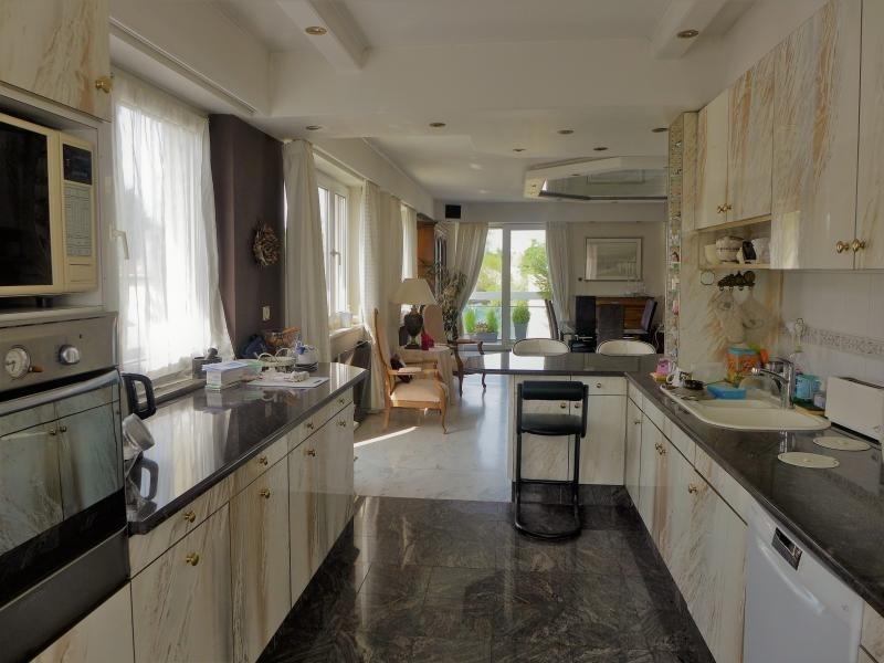 Sale apartment Metz 319000€ - Picture 8