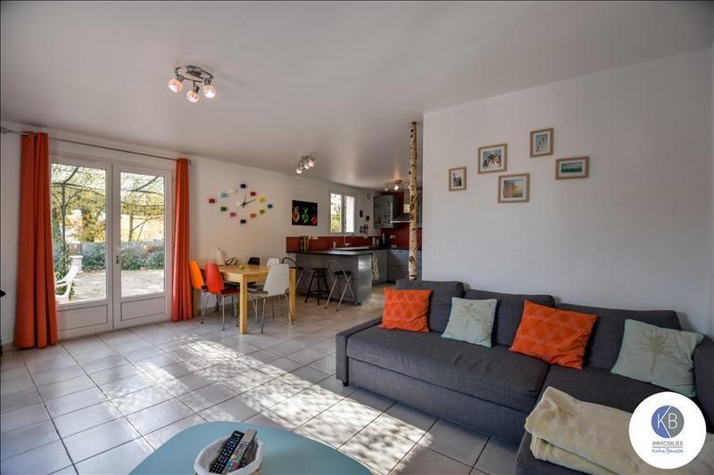 Vente maison / villa Pourrieres 374000€ - Photo 6