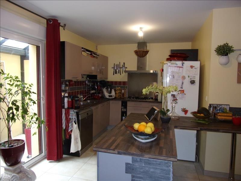 Vente maison / villa Louvigne de bais 188550€ - Photo 4