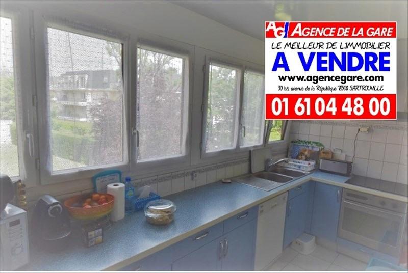 Vente appartement Carrieres sur seine 278000€ - Photo 3