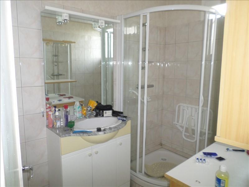 Vente maison / villa St julien l ars 137000€ - Photo 5
