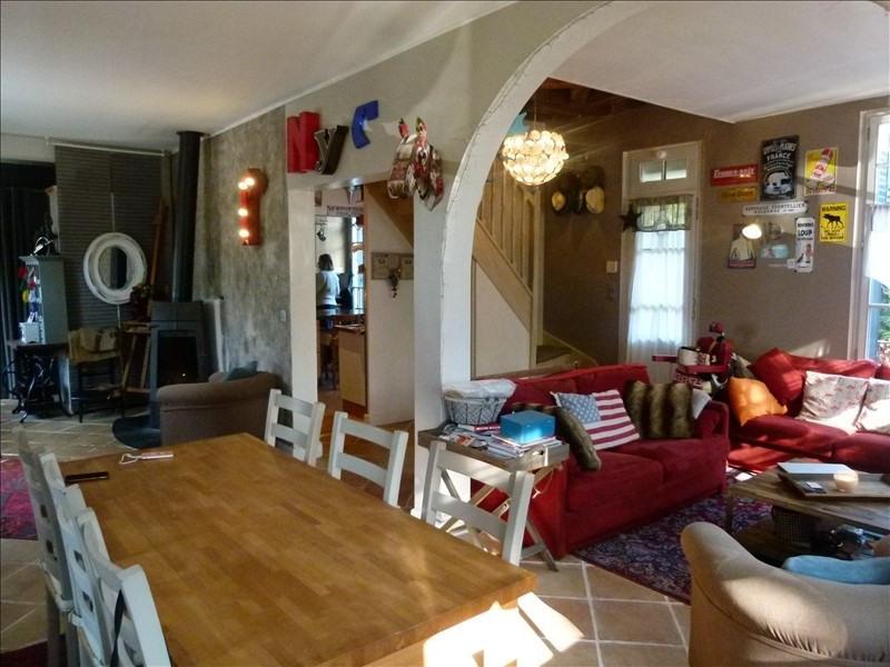 Vente maison / villa Montfort l amaury 562000€ - Photo 3