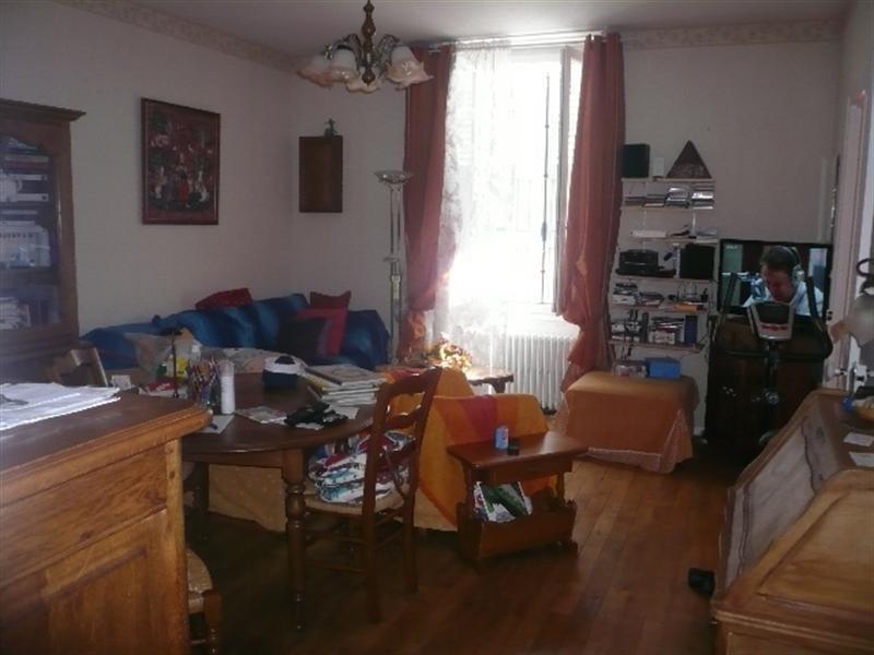 Sale house / villa Cosne cours sur loire 107500€ - Picture 9