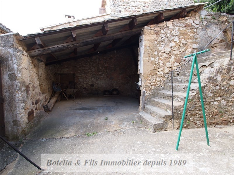 Venta  casa Uzes 147000€ - Fotografía 2