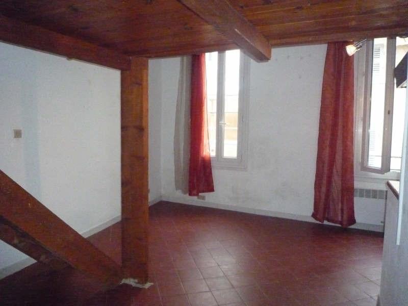 Rental apartment Aix en provence 476€ CC - Picture 2