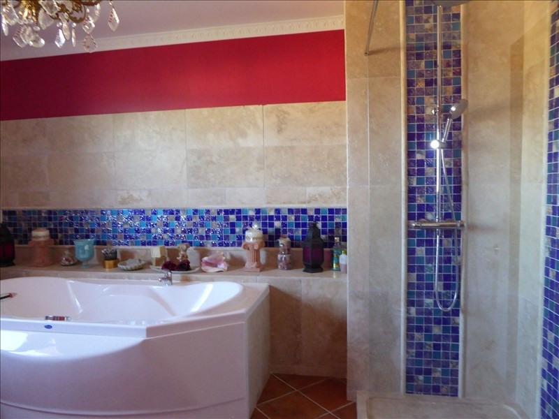 Vente maison / villa Pernes les fontaines 475000€ - Photo 7