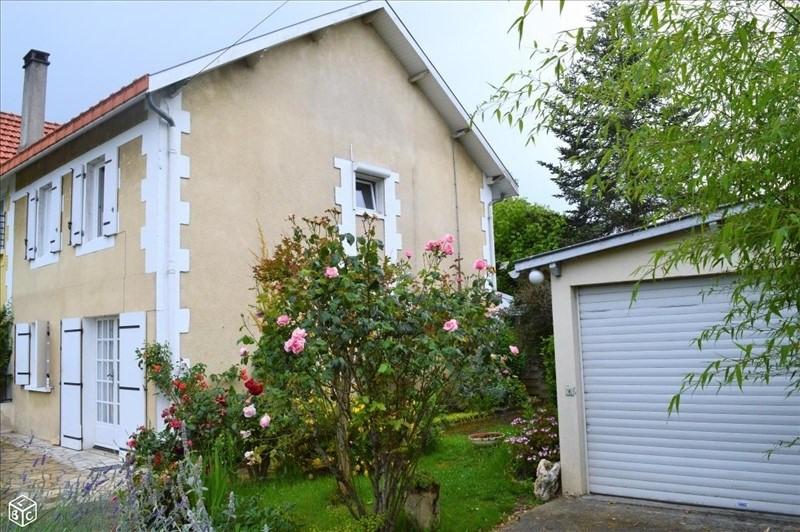 Vente maison / villa Bergerac 148000€ - Photo 4