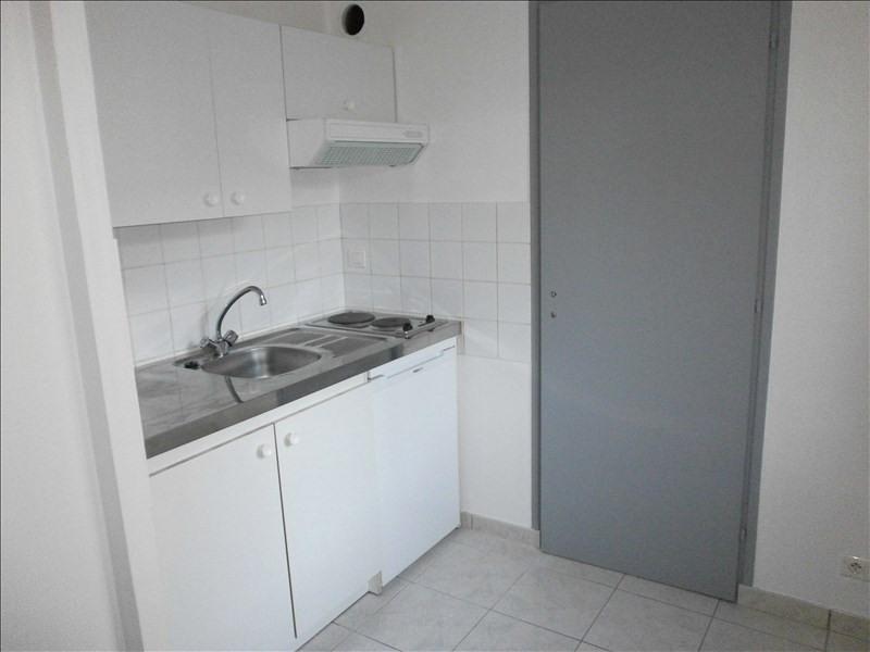 Location appartement St jean brevelay 300€ CC - Photo 1