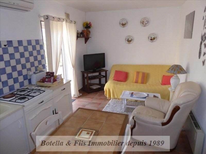 Vente maison / villa Vallon pont d arc 248800€ - Photo 6