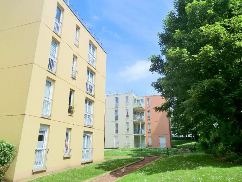 Vente appartement Tourcoing 75 000€ - Photo 1