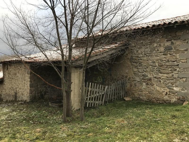 Vente maison / villa Boisset st priest 75000€ - Photo 7
