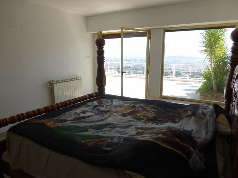 Deluxe sale apartment Toulon 635000€ - Picture 4