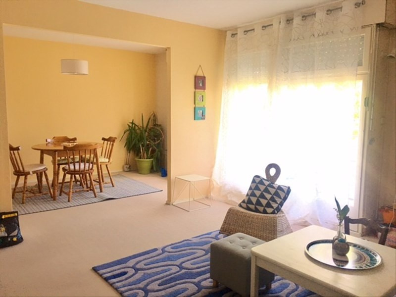 Vente appartement Orvault 141750€ - Photo 1