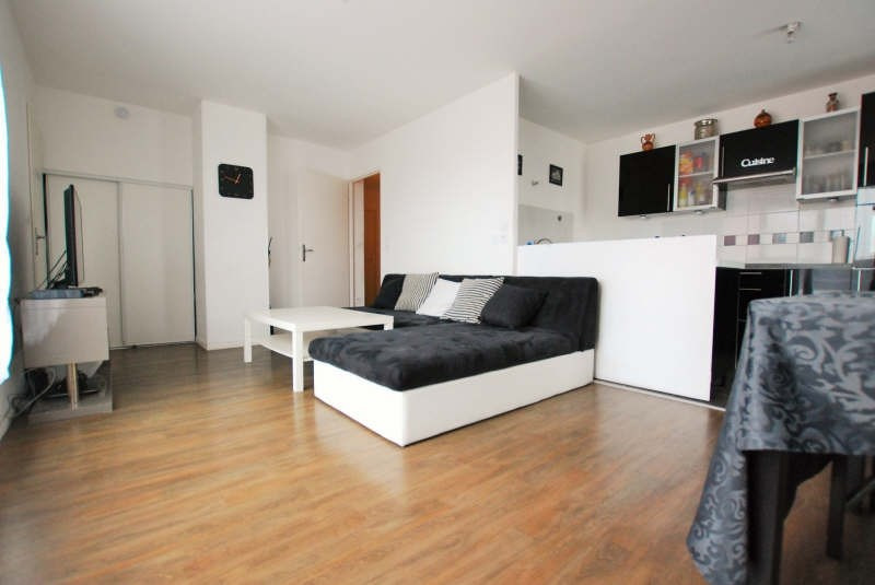 Vente appartement Bezons 279 000€ - Photo 1