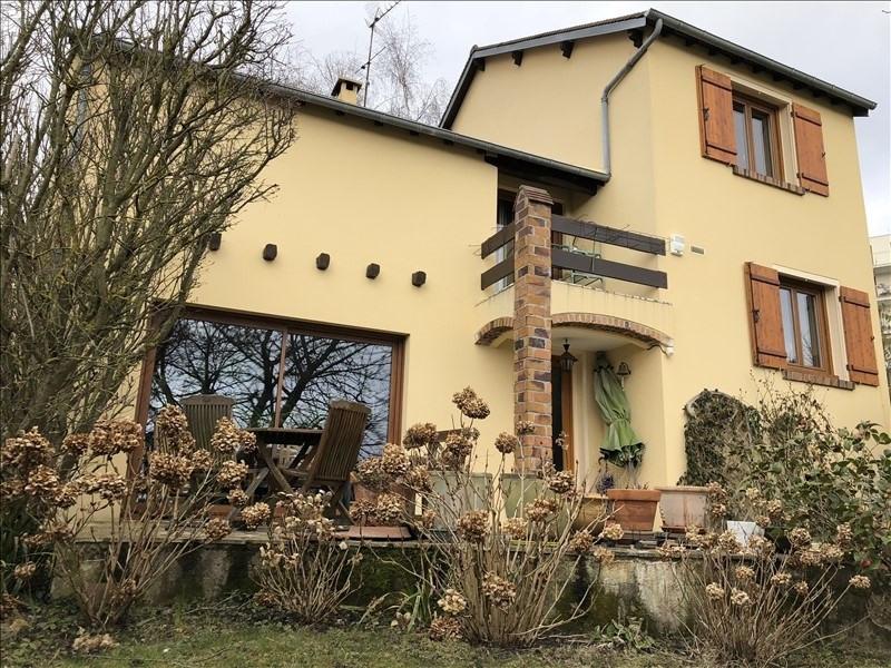 Sale house / villa St germain en laye 764000€ - Picture 9