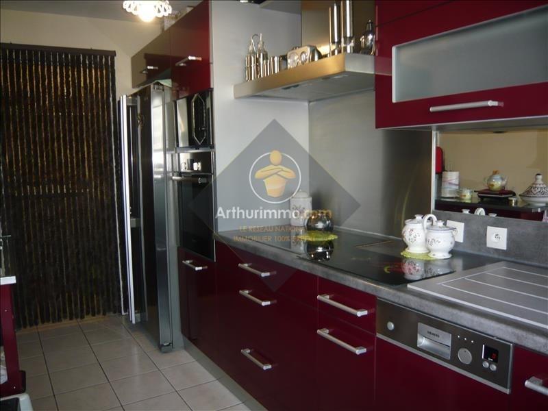 Vente appartement Sete 449000€ - Photo 5