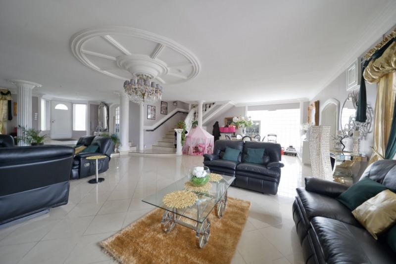 Vente maison / villa Montreuil 680000€ - Photo 1