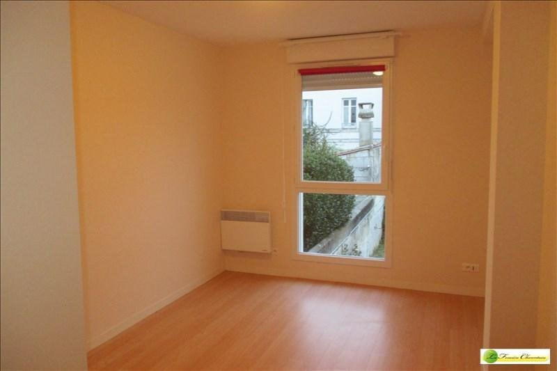 Rental apartment Angoulême 510€ CC - Picture 7