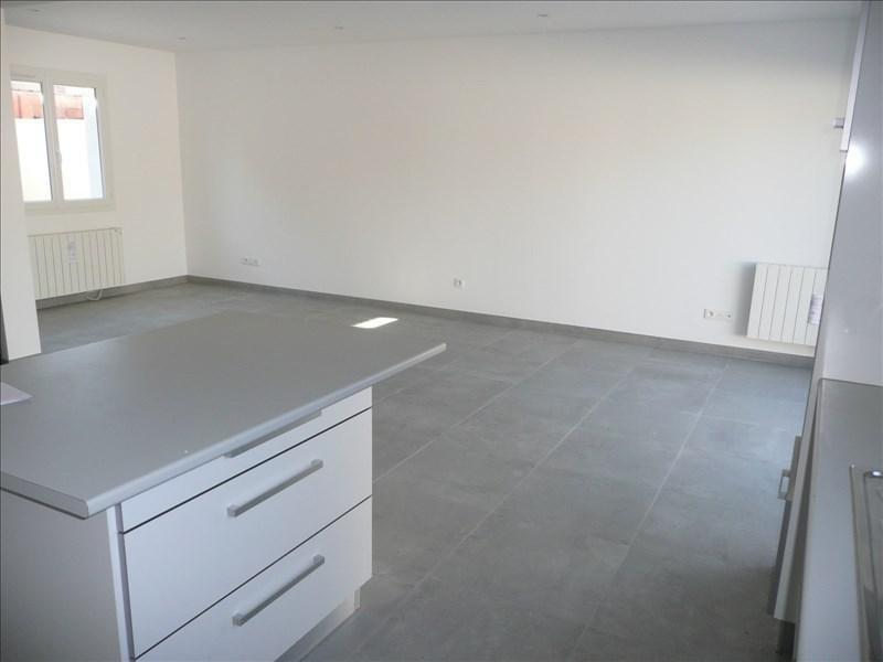 Vente maison / villa Le peage de roussillon 249000€ - Photo 2