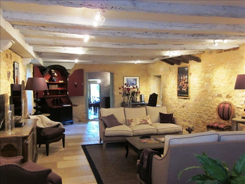 Deluxe sale house / villa Villeneuve sur lot 975 000€ - Picture 5
