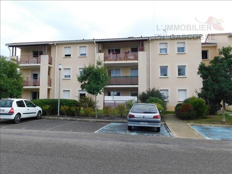 Affitto appartamento Auch 501€ CC - Fotografia 1