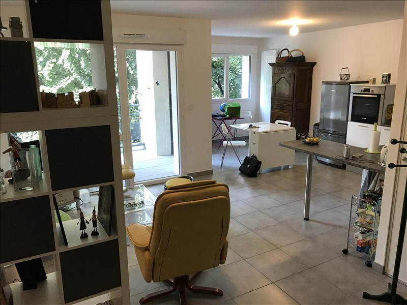 Vente appartement Chambery 259000€ - Photo 1