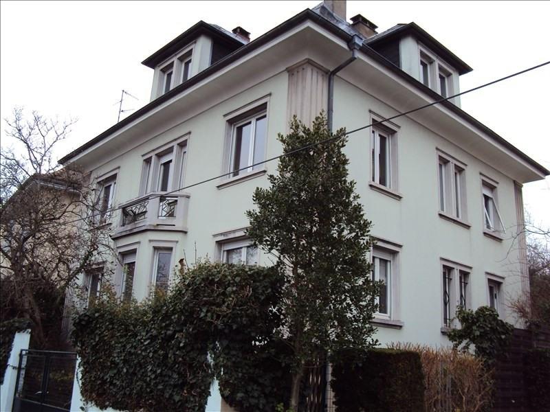 Sale house / villa Riedisheim 510000€ - Picture 1