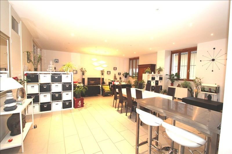 Vente appartement Chalon sur saone 192000€ - Photo 2