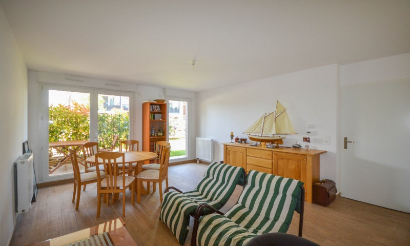 Vente appartement Villepreux 268500€ - Photo 2