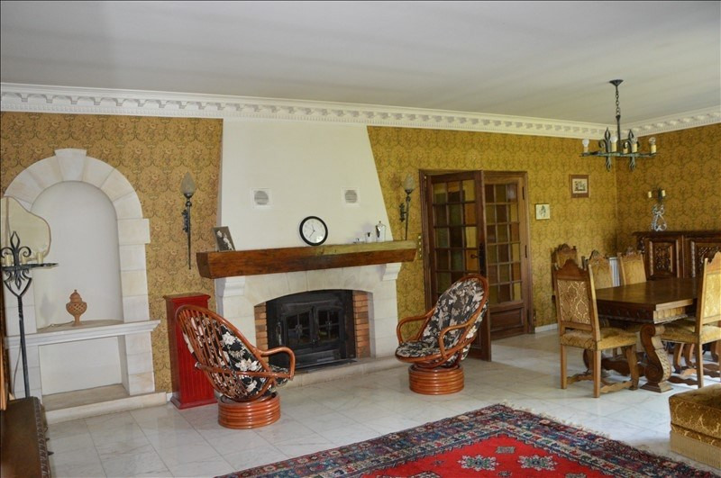 Vente maison / villa Figeac 349 000€ - Photo 12