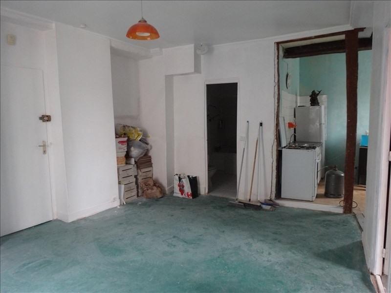 Vente appartement Montereau 70850€ - Photo 2