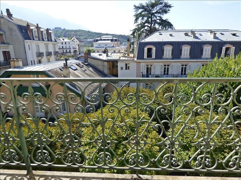 Sale apartment Aix les bains 389000€ - Picture 3
