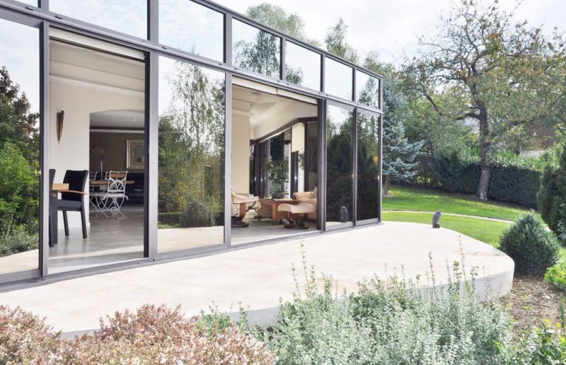 Deluxe sale house / villa Saint berthevin 582000€ - Picture 9