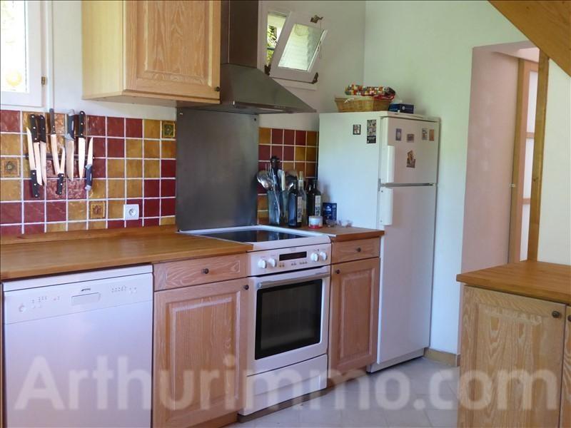 Sale house / villa Soubes 299000€ - Picture 7