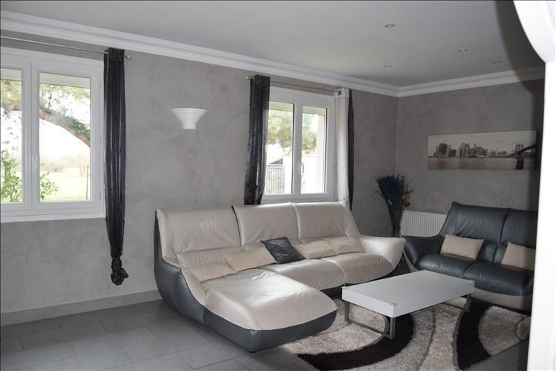Sale house / villa Anse 365000€ - Picture 5