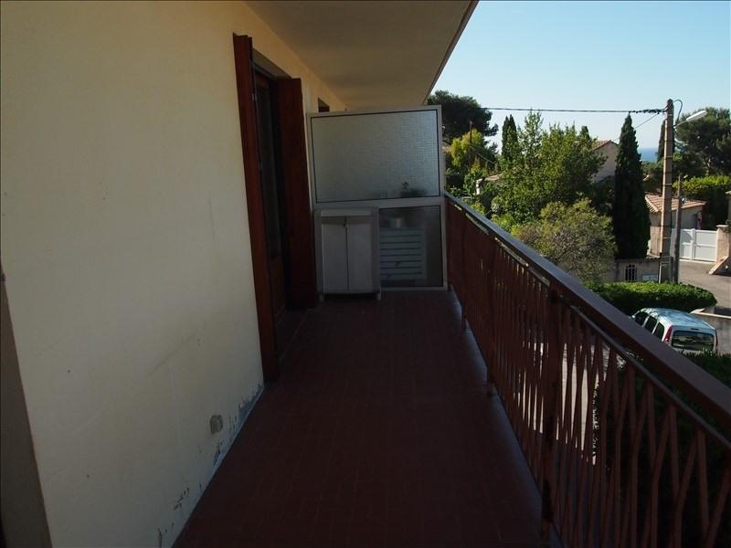 Rental apartment Bandol 745€ CC - Picture 8