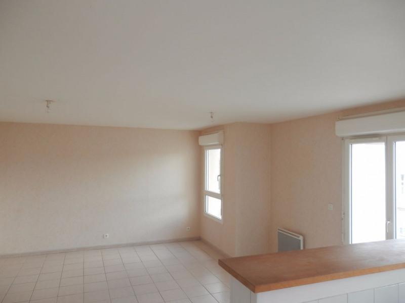 Vente appartement Gaillon 124000€ - Photo 5