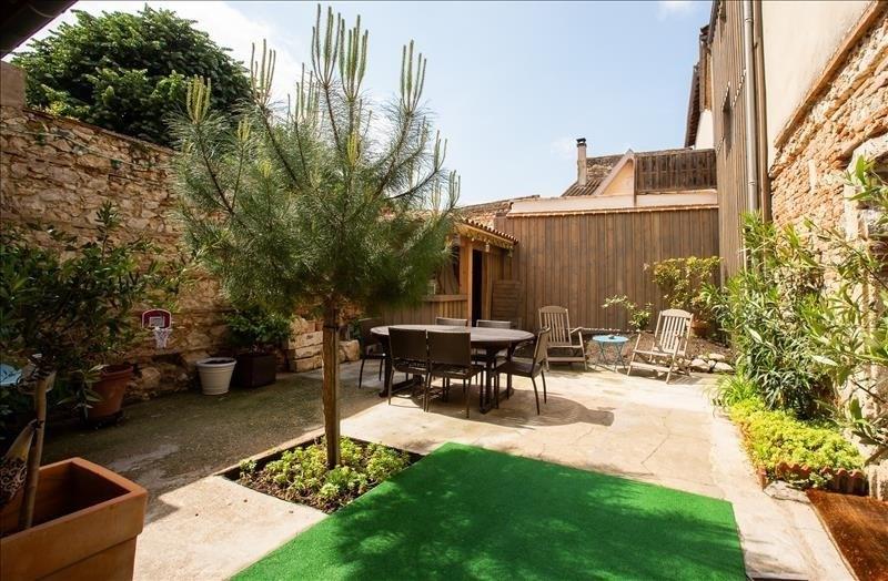 Sale house / villa Agen 469580€ - Picture 1