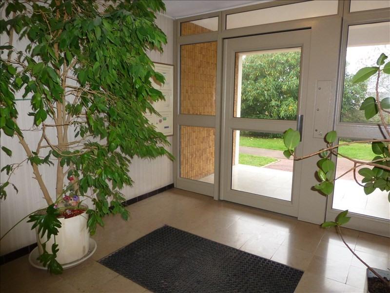 Rental apartment Villennes sur seine 1190€ CC - Picture 2