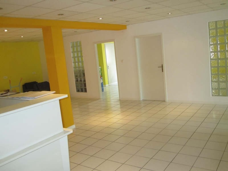 Rental office Lauterbourg 47€ HT/HC - Picture 2