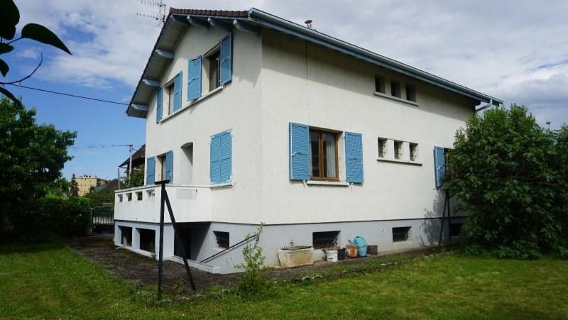 Vente maison / villa Gaillard 469000€ - Photo 1